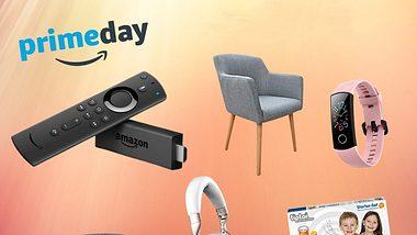 Jetzt jede Menge Rabatte bei den Amazon Prime Days sichern! - Foto: PR