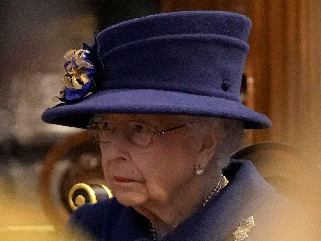 Um Prinz Philip ranken sich viele Geschichten - jetzt sorgt sein Testament für einen Skandal.