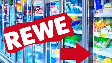 Kunden dürfen sich über eine innovative Neuerung bei Rewe freuen. - Foto: Adisa/Istock/Rewe