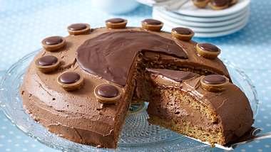 riesen toffifee torte - Foto: RFF