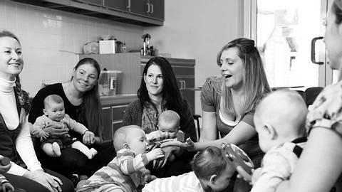 Diesen Satz sollten Mütter nie über ihre Kinder sagen - Foto: iStock