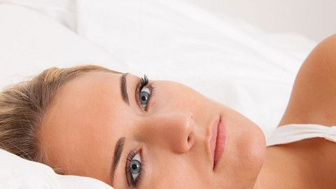 schlafprobleme - Foto: © Gina Sanders - Fotolia.com