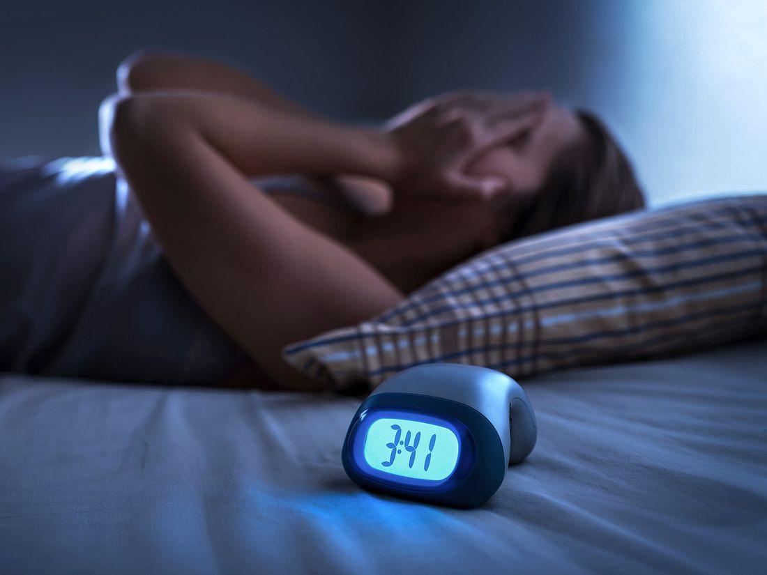 Schlafstörungen: Mit Homöopathie sanft einschlummern