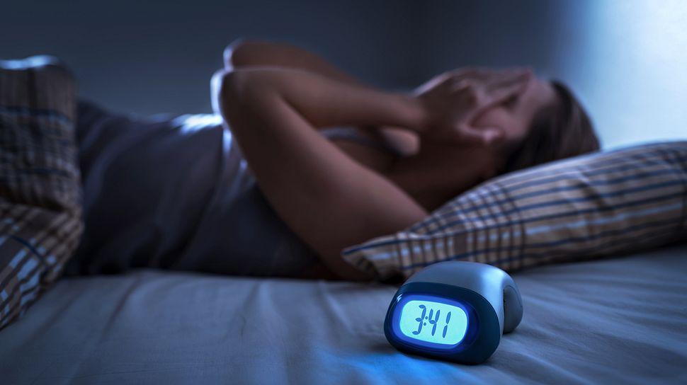 Schlafstörungen: Mit Homöopathie sanft einschlummern - Foto: Tero Vesalainen/iStock