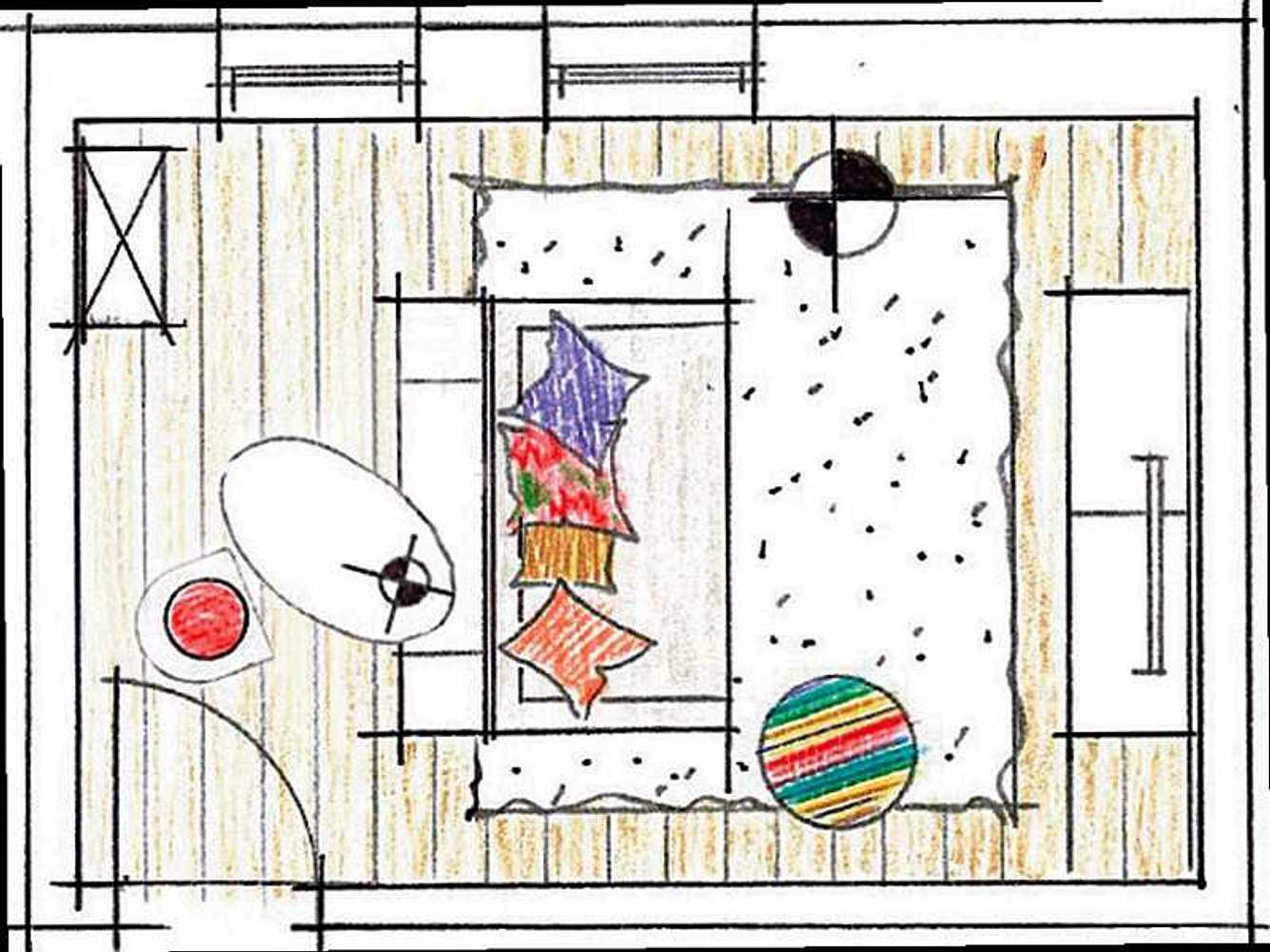 schlafzimmer grundriss b