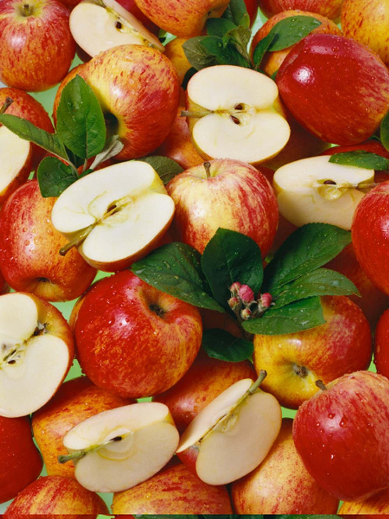 schlankmacher aepfel