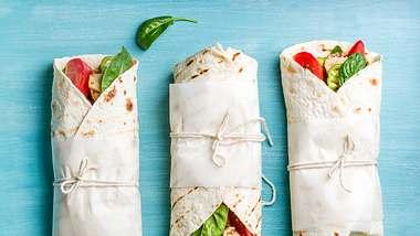 Schnelle Rezepte zum Abnehmen: Kalorienarme 10-Minuten-Küche. - Foto: iStock