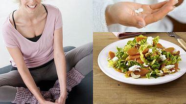 schuessler diaet einstieg - Foto: Corbis / Food & Foto