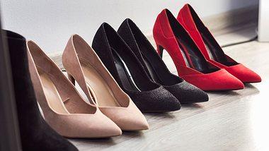 Diese Schuh-Tricks zaubern schlankere Beine - Foto: iStock