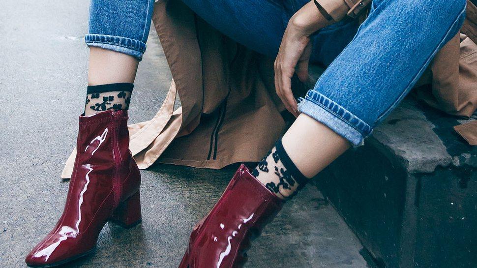 Schuhtrends Herbst und Winter: das sind die schönsten Schuhe der Saison - Foto: Andry5/iStock