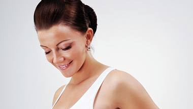schwanger kosmetik - Foto: Istock