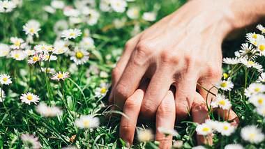 Sex im Freien ist ein aufregendes Abenteuer! Aber was ist erlaubt und was sollte ich beachten? - Foto: iStock