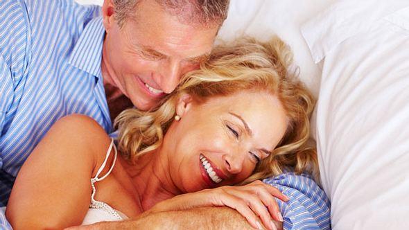 Mit den Wechseljahren verändert sich auch der Sex. - Foto: iStock
