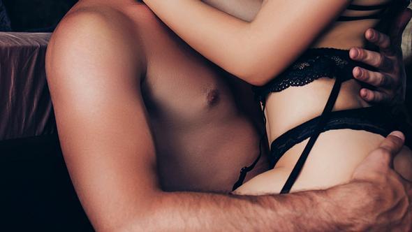 Sexstellung Triumphbogen: So treibst du jeden Mann in den Wahnsinn! - Foto: iStock