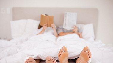 sexstellungen aus dem bilderbuch - Foto: Thinkstock