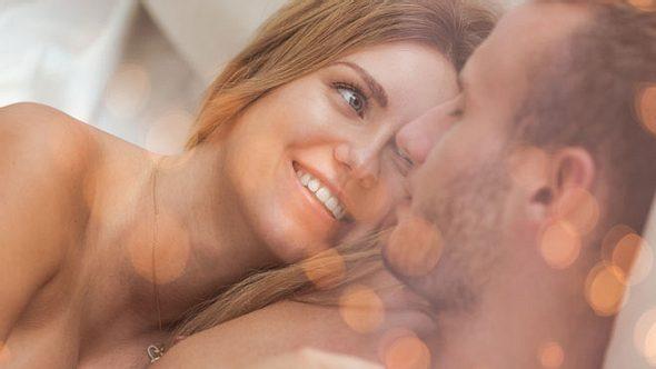 Sex ist das schönste Mittel zum Beziehung stärken - dank der sexuellen Nachglüh-Phase, in der wir uns mit unserem Partner durch die erfahrene Befriedigung besonders verbunden fühlen. - Foto: iStock