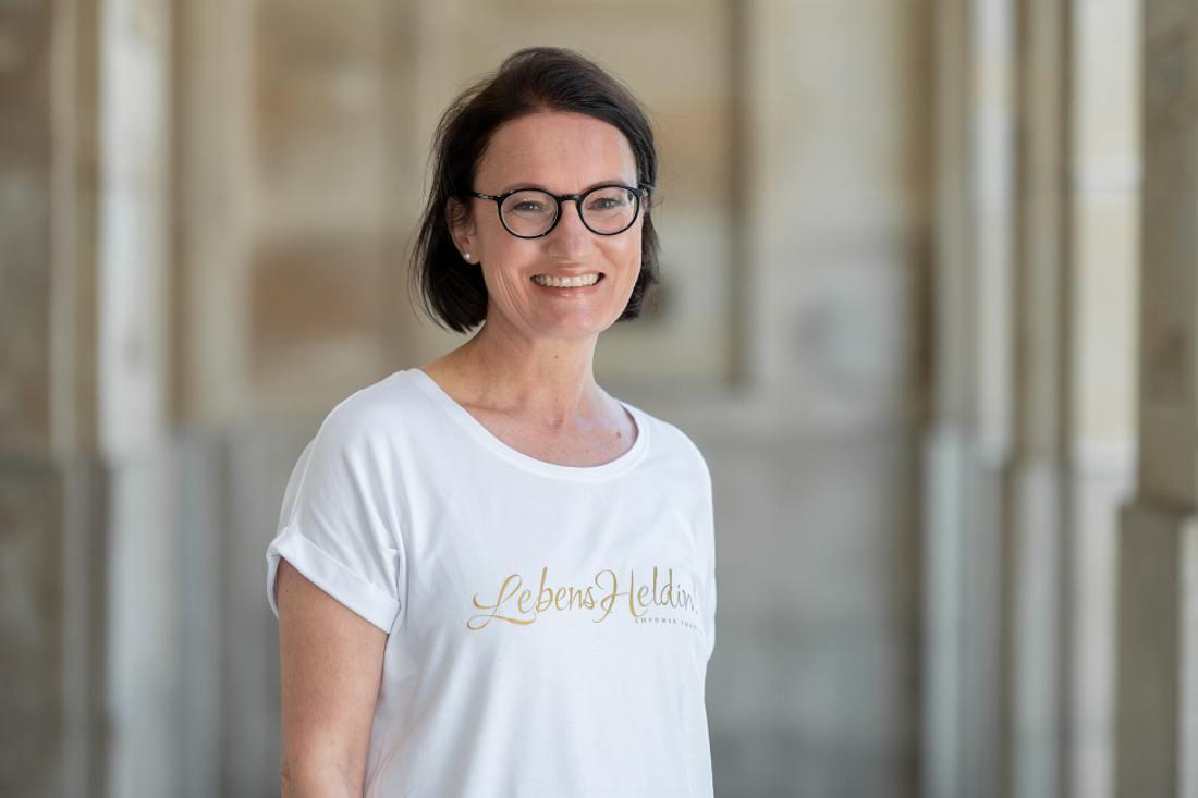 Silke Linsenmaier