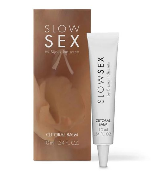 Slow Sex Klitoris-Gel