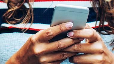 Diese Smartphone-Codes sollte jeder kennen - Foto: iStock