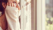 So gefährlich ist Einsamkeit - Foto: martin-dm/iStock