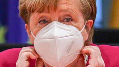 Angela Merkel will einen Bundes-Lockdown umsetzen. - Foto: Omer Messinger/Getty Images