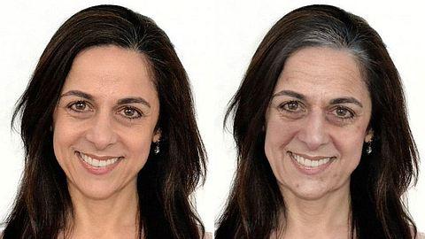 so veraendert stress unser aussehen - Foto: changemyface,  healthista