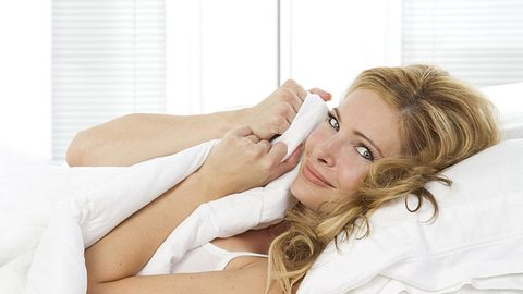 so verlaengern sie ihre schlafphase - Foto: Thinkstock