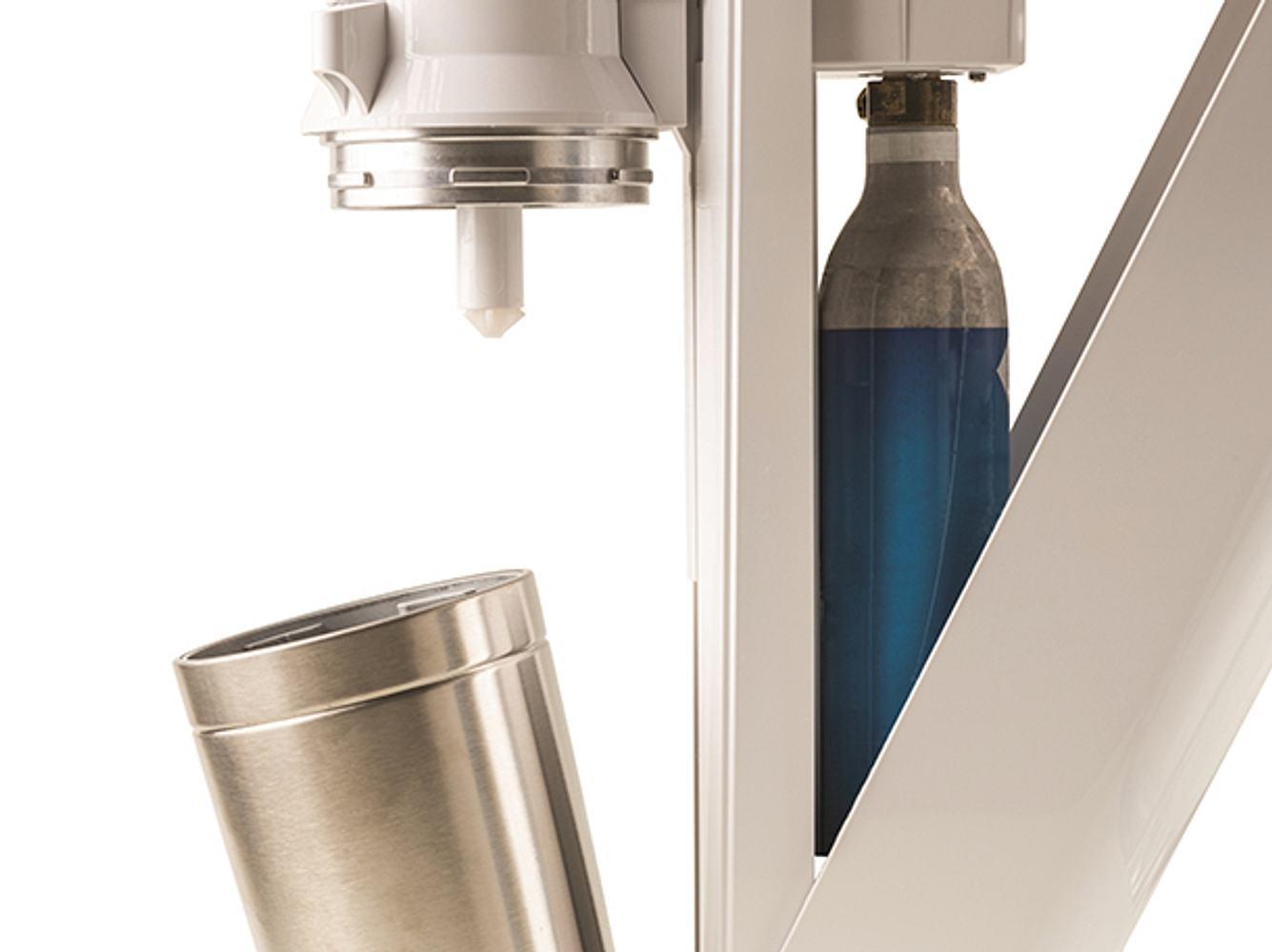 Sodastream reinigen - so gehts