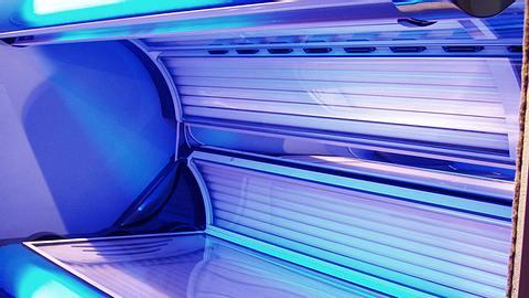 solarium q - Foto: stock.xchng