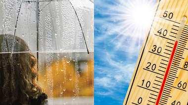 Sonne oder Regen? So wird das Wetter an Pfingsten - Foto: iStock/filmfoto/FTiare