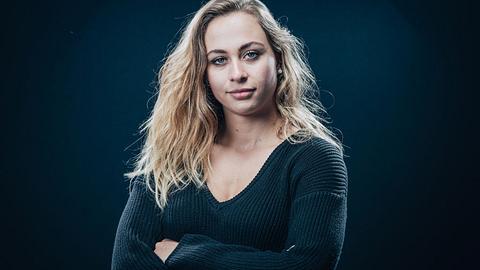 Sophia Flörsch im Interview - Foto: Simon Hofmann / Freier Fotograf/ Getty Images