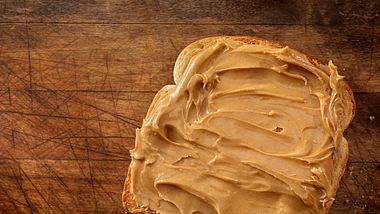 Wer braucht schon Erdnussbutter, wenn er Spekulatius-Aufstrich haben kann. - Foto: LauriPatterson/iStock