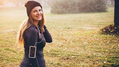 Mit Sport abnehmen Fettverbrennung - Foto: iStock