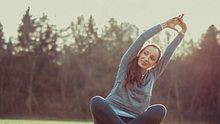 Sport nach der Schwangerschaft: Was darf ich wann machen? - Foto: iStock