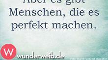 Spruch über das Leben - Foto: Wunderweib.de