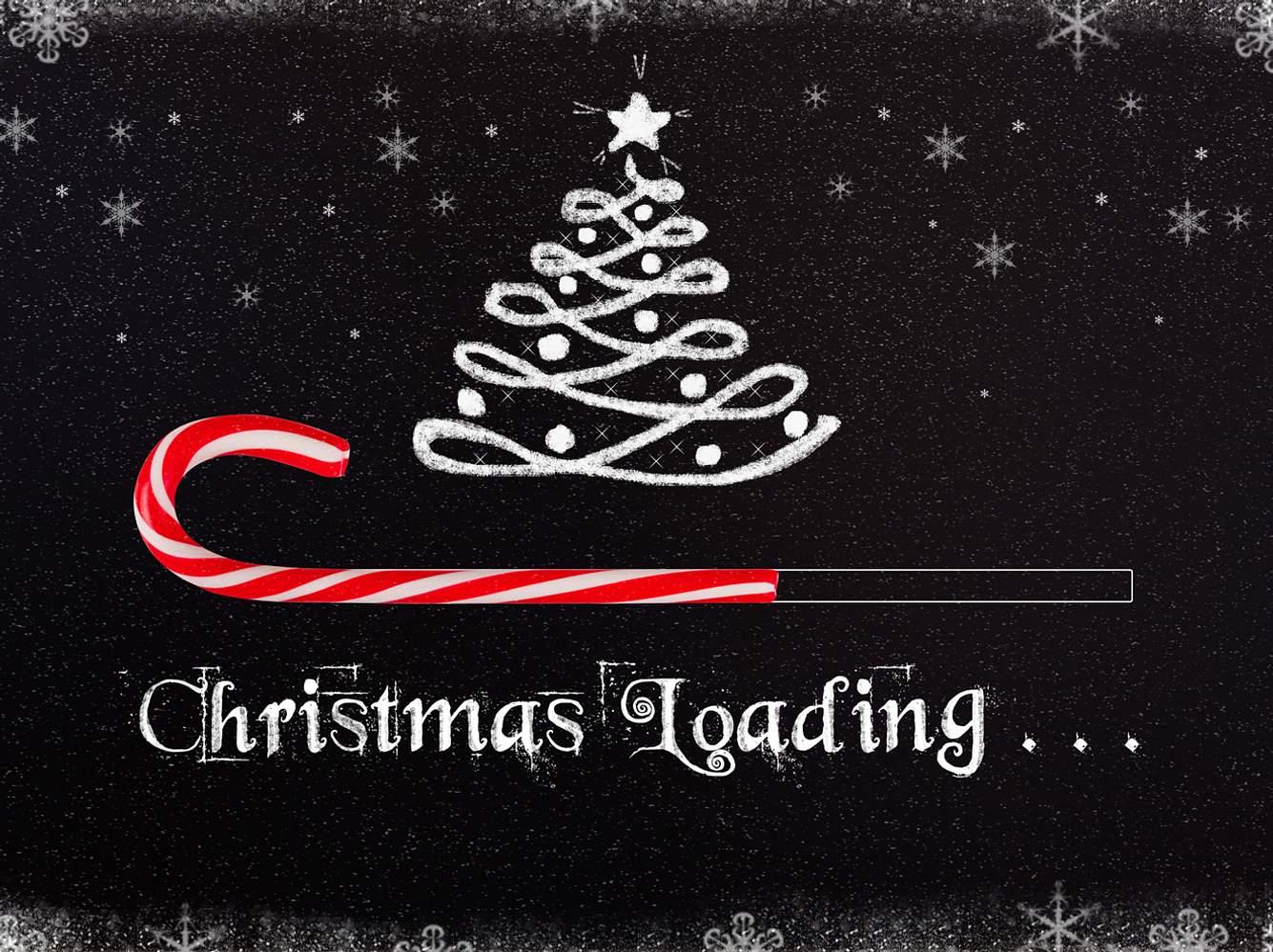 Sprüche zu Weihnachten: Ob per Grußkarte oder digital - wir haben die lustigsten und besinnlichsten Grüße!
