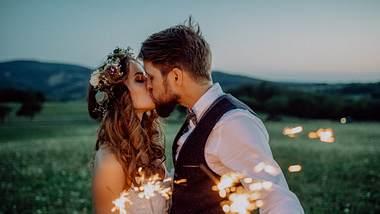 Das Sternzeichen kann etwas darüber aussagen, wie gut du als Ehefrau bist. - Foto: iStock/Halfpoint