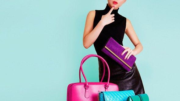 Diese Handtasche passt zu deinem Sternzeichen - Foto: MoustacheGirl/iStock