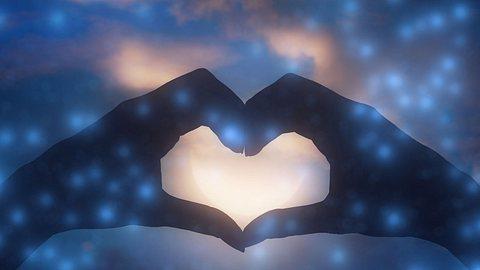 Diese 3 Sternzeichen haben 2021 das größte Glück in der Liebe! - Foto: iStock/m-gucci