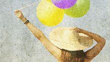 stress ausschalten selbstheilung - Foto: Shutterstock