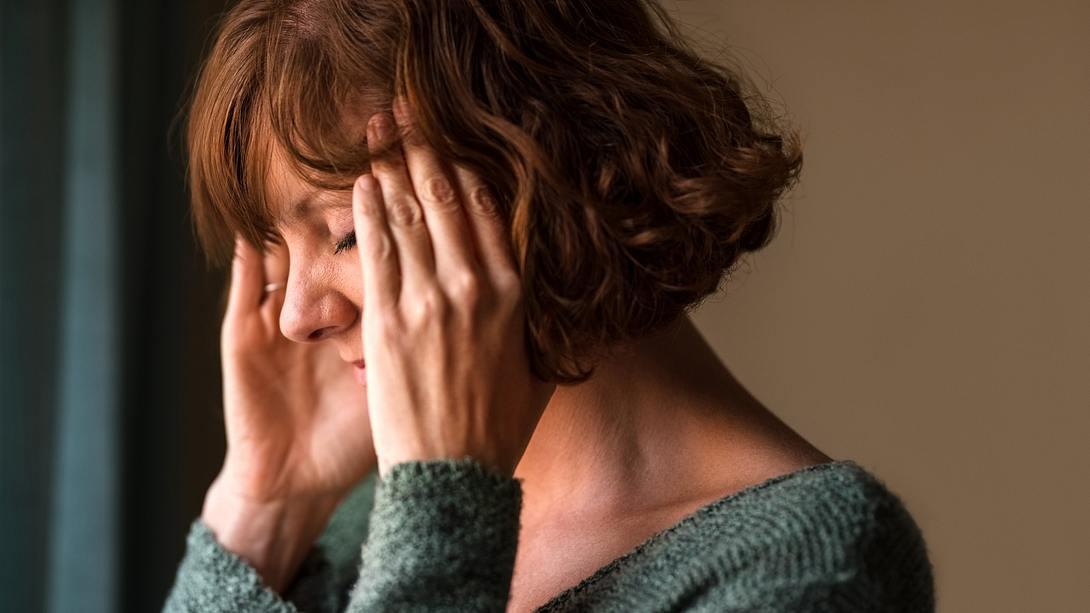 Stress: Mit Homöopathie den Dauerdruck abbauen - Foto: NickyLloyd/iStock