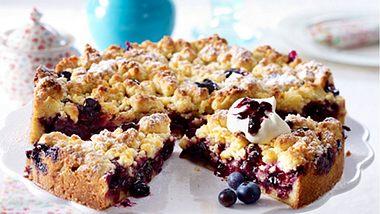 Weil wir Streusel lieben, haben wir gleich 25 leckere Rezepte kreiert. - Foto: House of Foods