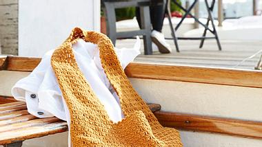 strickanleitung tasche - Foto: Coats PLC - www.schachenmayr.com