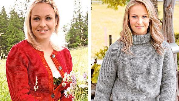 Stricken Häkeln Pullover Janker - Foto: PR