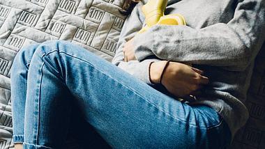 Studie: Mehr als jede zehnte Frau erleidet eine Fehlgeburt - Foto: iStock/Carlo107