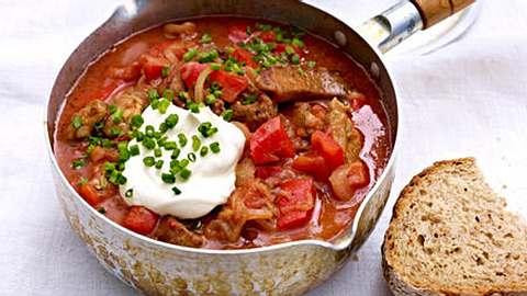 Suppenrezepte: Schneller Suppengenuss - Foto: RFF