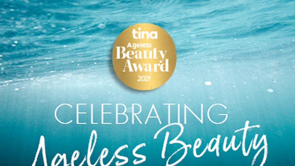 """tina Ageless Beauty Award 2021: Wähle deinen """"Liebling der Community"""" - Foto: tina"""