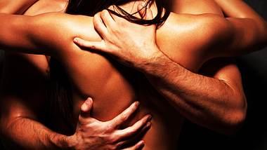 Tarantel-Stellung: Diesen Sex wird kein Mann je vergessen! - Foto: iStock
