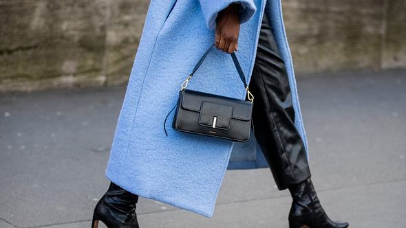 Taschen-Trends 2020: Diese Handtaschen begleiten uns durchs Jahr - Foto: Christian Vierig/Getty Images