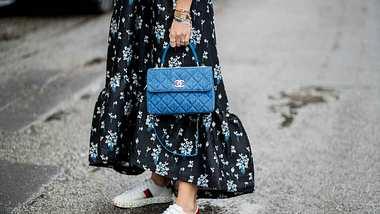 Mode 2018: Diese Schuhe und Taschen sind 2018 Trend - Foto: Getty Images